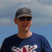 Mark Randell