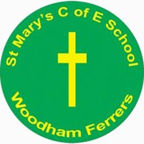St. Mary's C of E Primary School, Woodham Ferrers