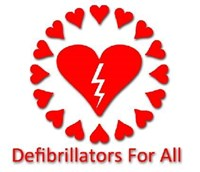 Defibrillators For All