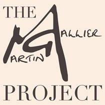 The Martin Gallier Project-Suicide Prevention Centre