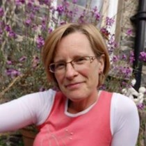 Vicky Sherrard