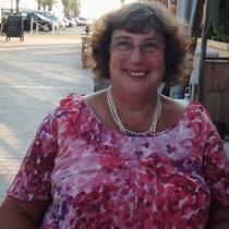 Joy Mendelsohn