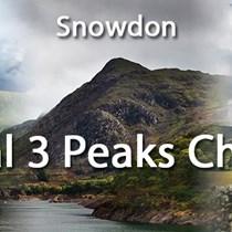 National Three Peaks