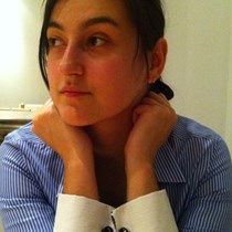Martina Molnarova