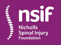 The Nicholls Spinal Injury Foundation