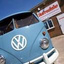 Justin Roberts - Retrodubs VW Parts
