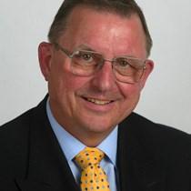 Stephen Hill