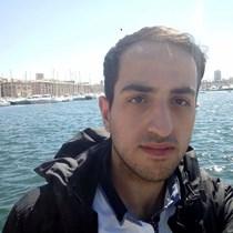 Sarmed Alwan