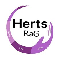 Hertfordshire Students' Union Raise and Give