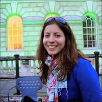 Krisztina Saroy