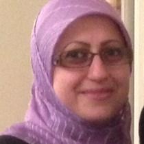 Zainab  Al-hariri