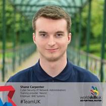 Shane Carpenter