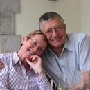 Kathy and Bob
