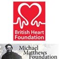 BHF and Michael Matthews Foundation