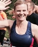 Catherine Evans to run New York Marathon for National Autistic Society
