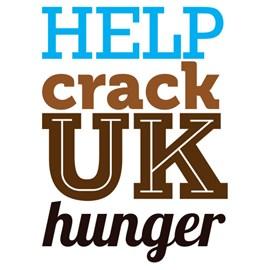 Help Crack UK Hunger