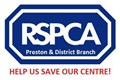 RSPCA Preston & District Branch