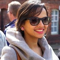 Molly Agarwal