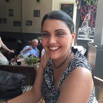 Katrina Krishnan Doyle