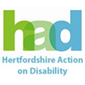 Hertfordshire Action on Disability