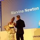 Marvina Newton