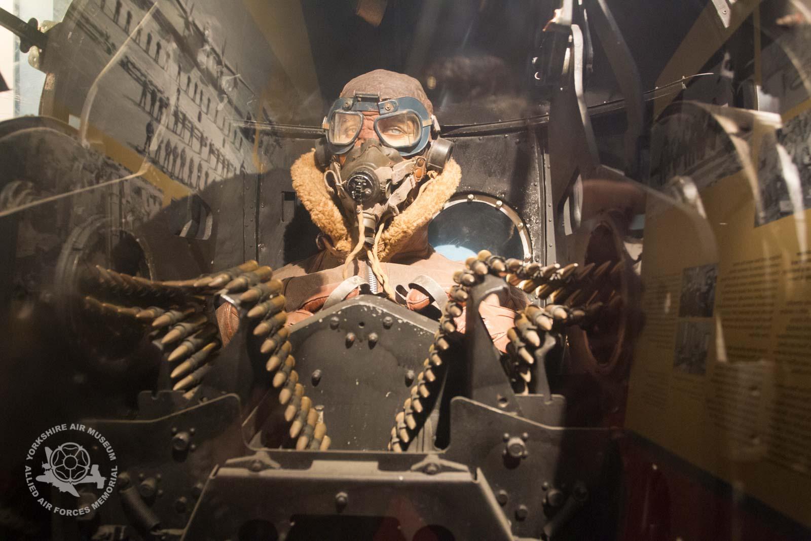 Crowdfunding To Help Get A 90 Year Old Ww2 Raf Air Gunner