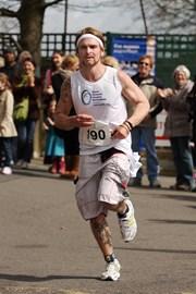 Sussex Marathon