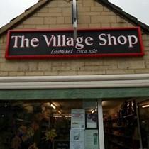 North Nibley Village Shop Association