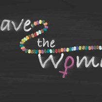 Save The Woman
