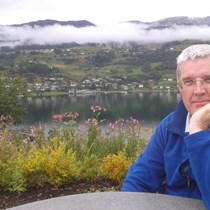 Peter Broxholme