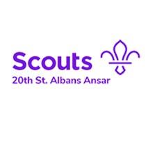 20 St Albans Ansar Scouts
