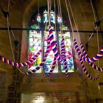 St Marys Tower Bells Restoration Fund