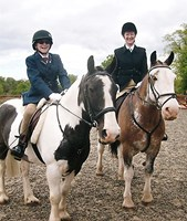 Berwickshire Group RDA