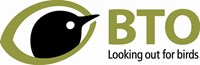 BTO - British Trust for Ornithology
