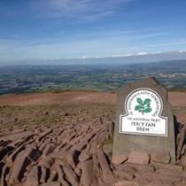 Brecon Beacons National Park Authority Team
