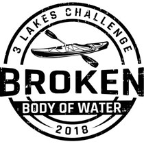 Broken Body of Water