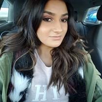 Fatima Patel