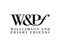 Williamson and Priory Friends