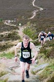 Bennachie Hill Race 09/10/1