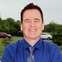 Steve  Mulcahy
