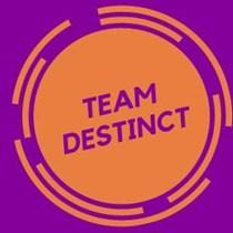 Team DEStinct 2021