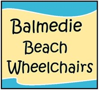 Balmedie Beach Wheelchairs and Changing Places
