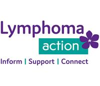 165683b6d Lymphoma Action - JustGiving