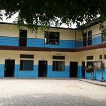 Amber Everest Secondary School