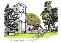 St Mary's Church Limington