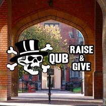 Queen's University Belfast Raise & Give (QUB RAG)