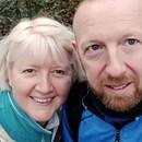 Lorraine & Brian Perryman