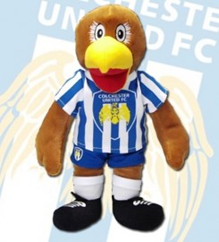 Colchester United - My Club!!!