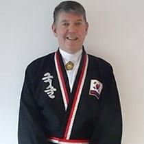 SBN Chris Bird of Aberdeen, Scotland