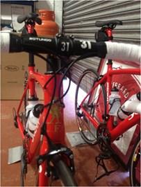 Dolan Bikes Front